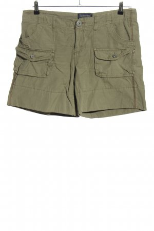 Ralph Lauren Hot Pants khaki Casual-Look