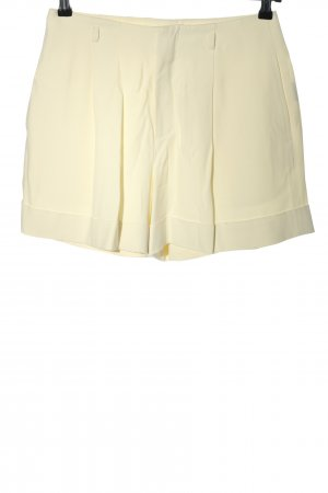 Ralph Lauren Hot Pants creme Casual-Look