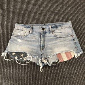 Ralph Lauren Hotpants