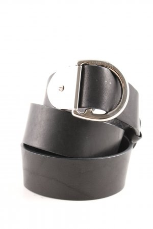 Ralph Lauren Hip Belt black business style