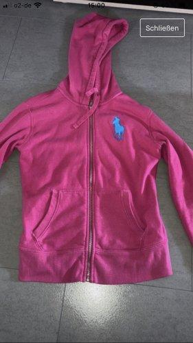 Ralph Lauren Giacca-camicia rosa