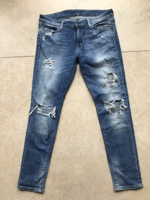 Ralph Lauren Jeans Gr 31/30 Skinny Jeans