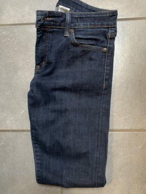 Denim & Supply Ralph Lauren Vijfzaksbroek donkerblauw