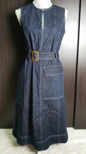 Ralph Lauren Jeans Kleid mit Gürtel