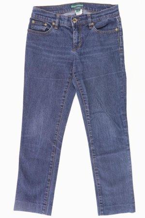 Ralph Lauren Jeansy z prostymi nogawkami