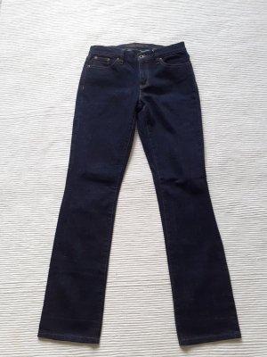 ralph lauren jeans neu gr. s 36 / m 38 dunkelblau