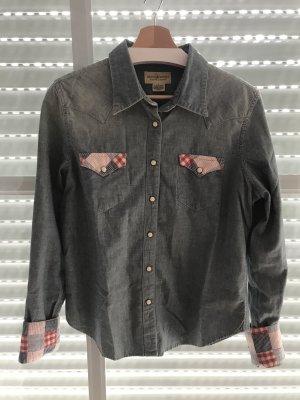 Denim & Supply Ralph Lauren Denim Shirt multicolored cotton