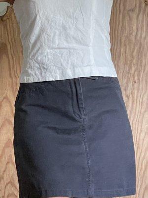 Ralph Lauren Jeansowa spódnica ciemnoniebieski-niebieski
