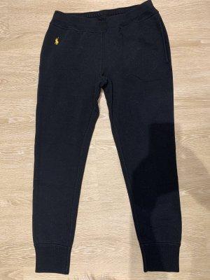 Ralph Lauren pantalonera negro-amarillo