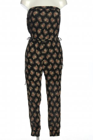 Ralph Lauren Jumpsuit flower pattern casual look