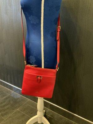 Ralph Lauren keine Tasche Rot