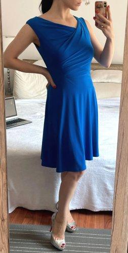 Lauren by Ralph Lauren Cocktail Dress blue