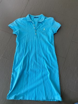 Ralph Lauren Polo Dress turquoise