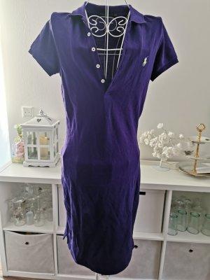 Ralph Lauren Polo Dress dark violet