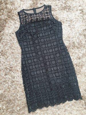 Ralph Lauren Lace Dress black