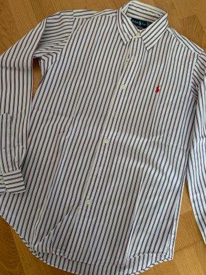 Ralph Lauren Langärmeliges Hemd Vintage