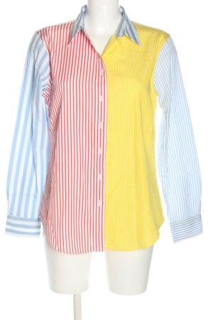 Ralph Lauren Camicia a maniche lunghe stampa integrale stile casual