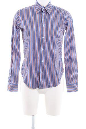 Ralph Lauren Camicia a maniche lunghe motivo a righe stile professionale