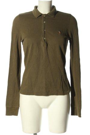 Ralph Lauren Longsleeve khaki casual look