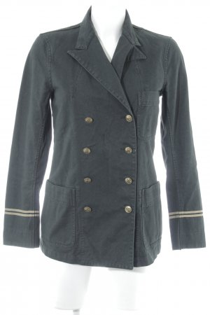 Ralph Lauren Naval Jacket black casual look