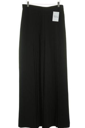 Ralph Lauren Marlene Trousers black elegant