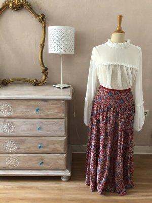 Lauren by Ralph Lauren Maxi Skirt multicolored