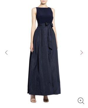 Ralph Lauren Midi-Abendkleid