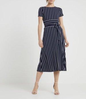 Ralph Lauren Midi Kleid XS