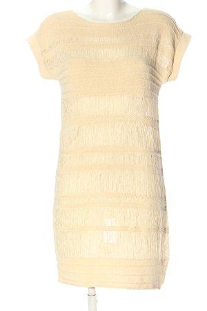 Ralph Lauren Minikleid creme Casual-Look