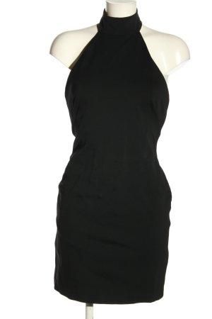 Ralph Lauren Halter Dress black elegant
