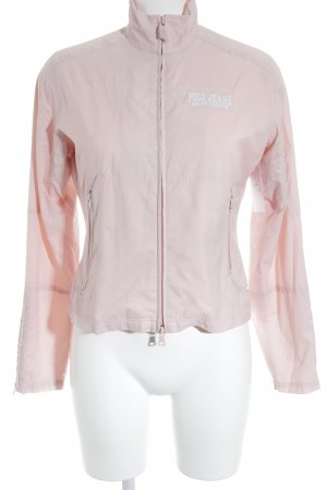 Ralph Lauren Outdoorjacke rosé Casual-Look