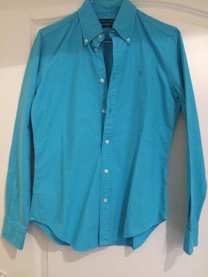 Ralph Lauren Oxford Hemd in Größe 6