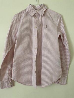Ralph Lauren Oxford Hemd in XS