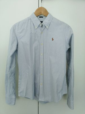 Ralph Lauren Oxford Hemdbluse Slim Fit