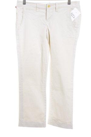 Ralph Lauren 7/8-Hose creme Casual-Look