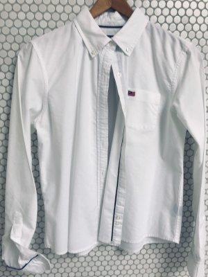 Ralph Lauren Polo Jeans Bluse ; Gr. 40