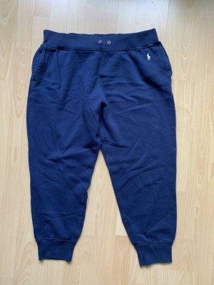 Polo Ralph Lauren Pantalon de jogging bleu foncé