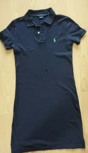 Ralph Lauren Polo Dress blue cotton