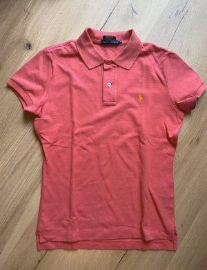 Ralph Lauren Polo Shirt magenta