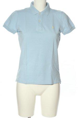 Ralph Lauren Koszulka polo niebieski W stylu casual