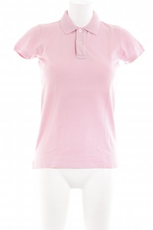 Ralph Lauren Polo shirt roze casual uitstraling