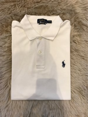Polo Ralph Lauren Polo Top white