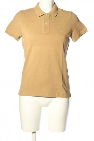 Ralph Lauren Polo-Shirt nude Casual-Look