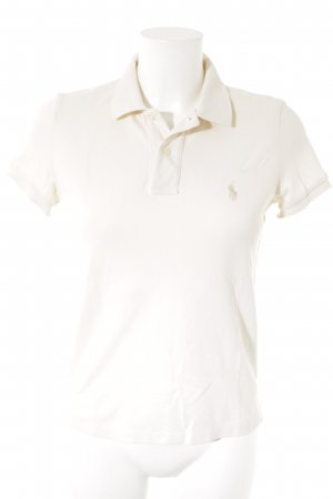 Ralph Lauren Polo beige clair style d'affaires