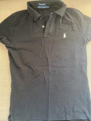 Ralph Lauren Polo Shirt in Schwarz