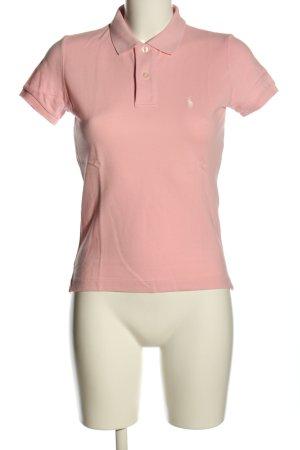 Ralph Lauren Koszulka polo nude W stylu casual