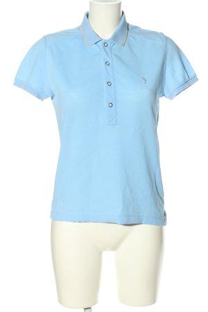 Ralph Lauren Koszulka polo turkusowy W stylu casual
