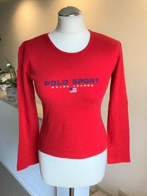 Ralph Lauren Polo Sport Langarm-Shirt Gr. S