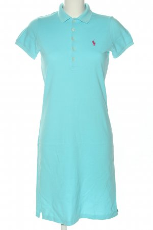 Ralph Lauren Polo Dress white casual look