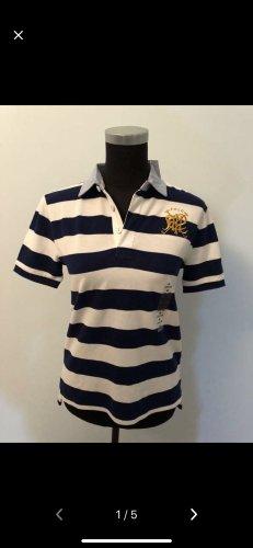 Ralph Lauren Poloshirt gestreift